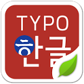 Typo Korean GOLauncherEX Theme icon