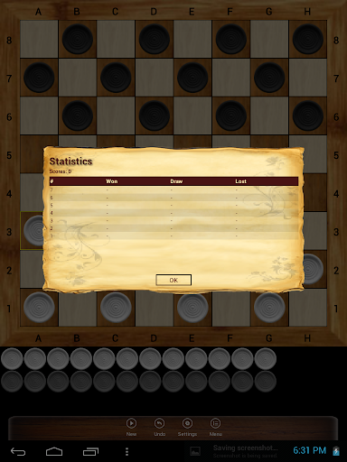 Russian checkers - Shashki  screenshots 15