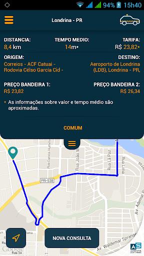 玩交通運輸App|Taxi Help免費|APP試玩