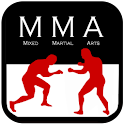 MMA: Extreme Cage Fighting 3D logo