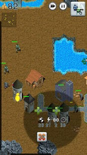 Monster Defense Strategy- screenshot thumbnail