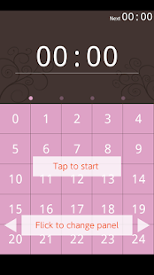 Elegant Kitchen Timer - screenshot thumbnail