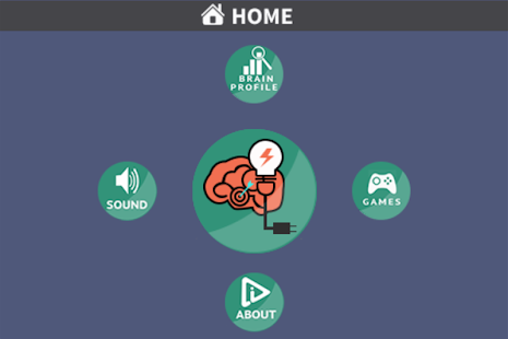 Neuron Gym: Brain Trainer Beta – Miniaturansicht des Screenshots