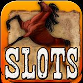 Slot Machine: Gold Rush