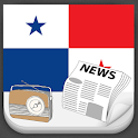 Panama Radio News icon