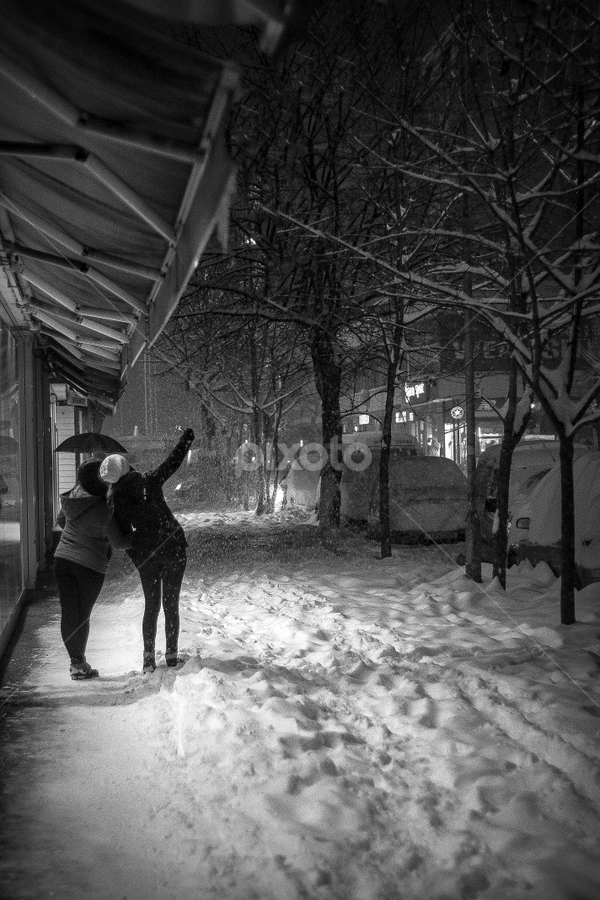 by Горан Ѓоровски - People Street & Candids