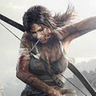 Tomb Raider countdown widget icon