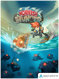Mobfish Hunter Screenshot 16