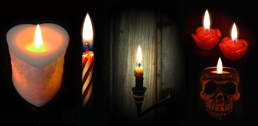 Virtual Candle Light On Windows Pc Download Free 1 0 9 Air Candlelight