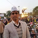 AAP MLA-Naresh Yadav icon
