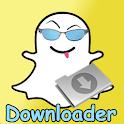 Snap Downloader for Snapchat