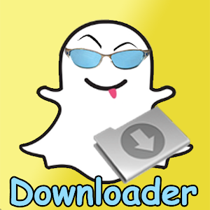 SnapDownload for Snapchat APK