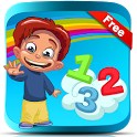 Preschool Math Games for Kids icon