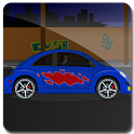 Create Your Car icon