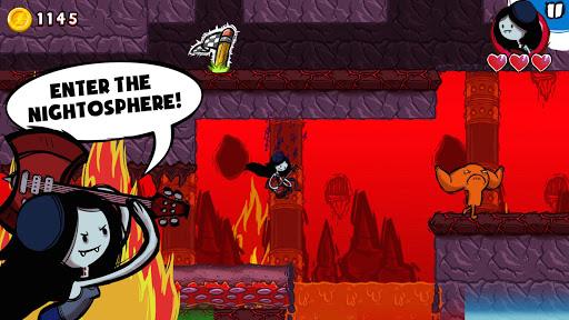 Adventure Time Game Wizard  screenshots 2