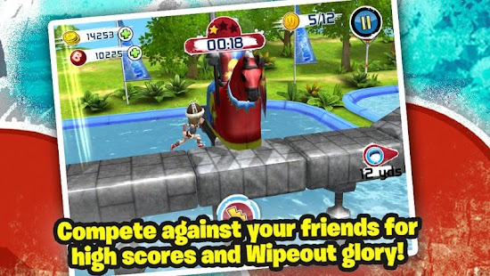 Wipeout 2 Screenshot 17