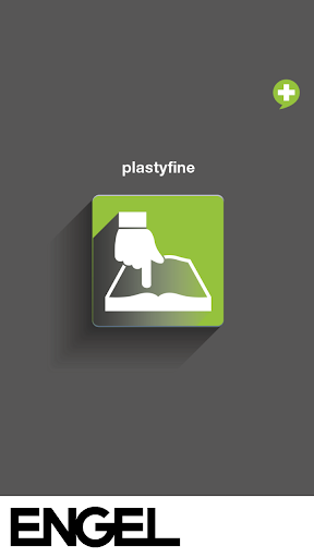 ENGEL plastyfine