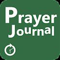 Mar 2015 Prayer Journal icon