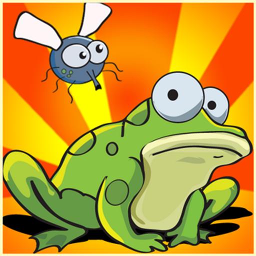 貪心青蛙 冒險 App LOGO-APP試玩
