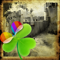 GO Launcher Stronghold Castelo icon