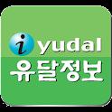 목포유달정보신문 - 구인,구직,부동산,자동차,생활정보 icon