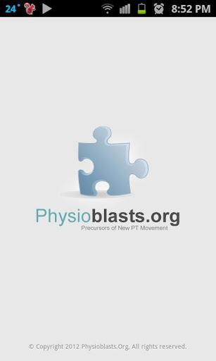 Physioblasts.Org
