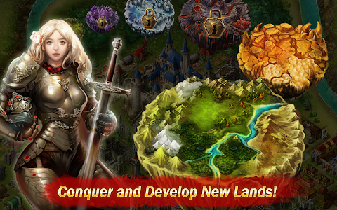 World of Conquerors v0.3.7.5