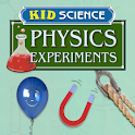 Kid Science: Physics logo