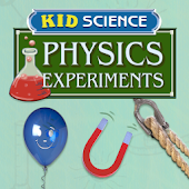 Kid Science: Physics