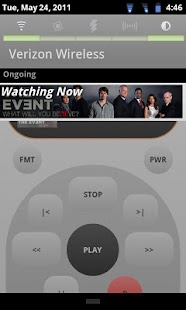 DIRECTV Remote PRO - screenshot thumbnail