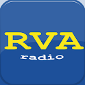Radio RVA icon