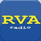 Radio RVA icon