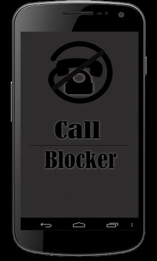 Call Blocker: Unwanted Calls
