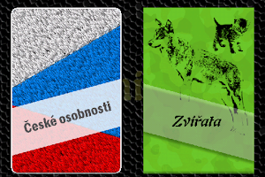 Screenshot of Uhodni slovo! - Heads up!