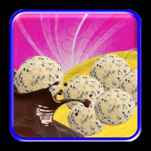 生地クッキーメーカー 休閒 App LOGO-APP試玩