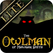 The Owlman Of Mawnan Lite