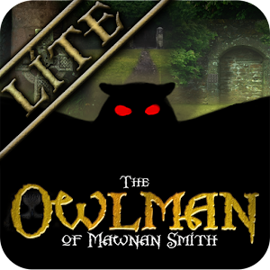 The Owlman Of Mawnan Lite for PC and MAC