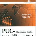 PUC 2014 icon