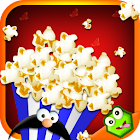 Wonderful Popcorn Maker icon