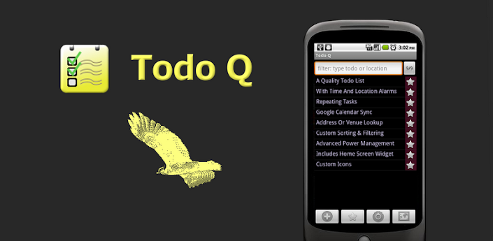 Todo Q Task/Todo List v3.1.1