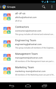 Google Admin Screenshot 15
