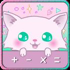 Calculator Kitty FREE icon