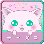 Free Download Calculator Kitty FREE APK for Samsung