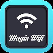 Magixwifi - Hotspots