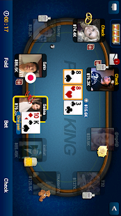 Texas Holdem Poker Pro Screenshot 1