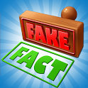 Fact or Fake?™ - Play Now! icon
