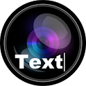 TextCam - Instant Captions icon