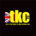 TKC Mag icon