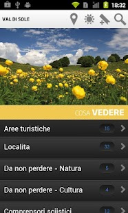 Val di Sole Tourist Guide- miniatura screenshot
