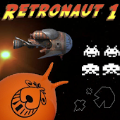Retronaut